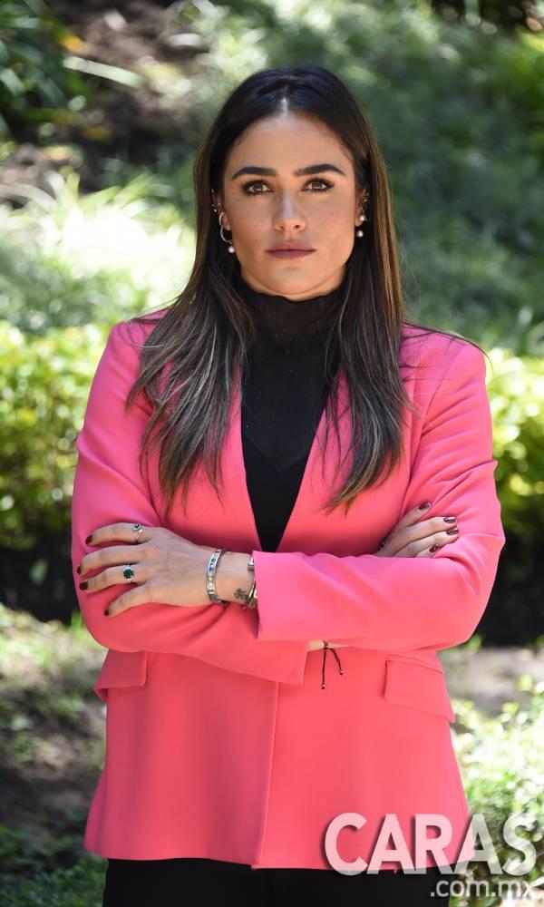 Alessandra Rojo de la Vega cáncer de mama