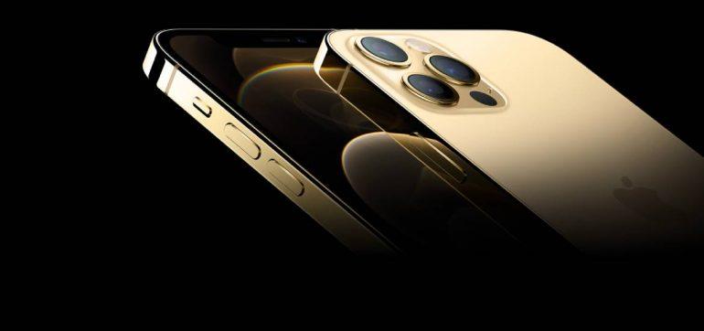 Apple presenta su iPhone