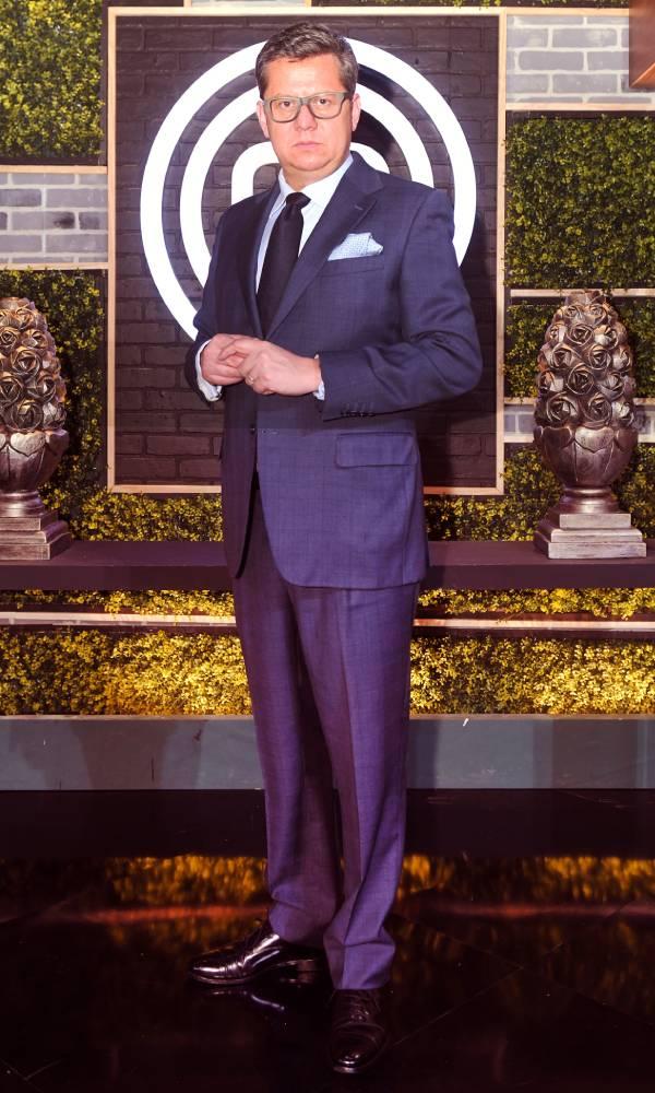 Fernando Stovell