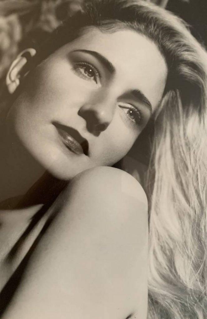 Caroline Landau