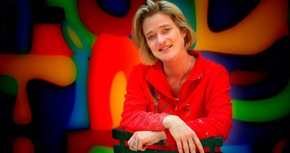 Delphine Boël se convierte en princesa de Bélgica