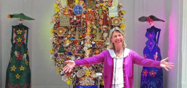 Museo de Arte Popular Marie Therese de Arango