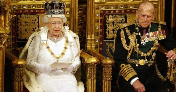 Protocolo de la reina isabel