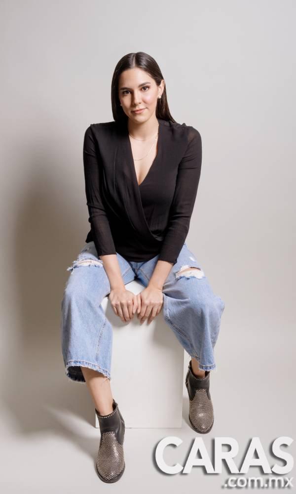 Bala di Gala Mariana Moreno