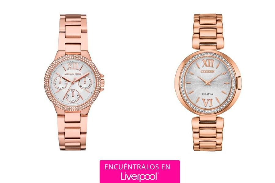 Relojes Tendencia