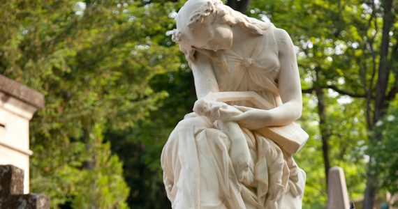 cementerio Pere-Lachaise