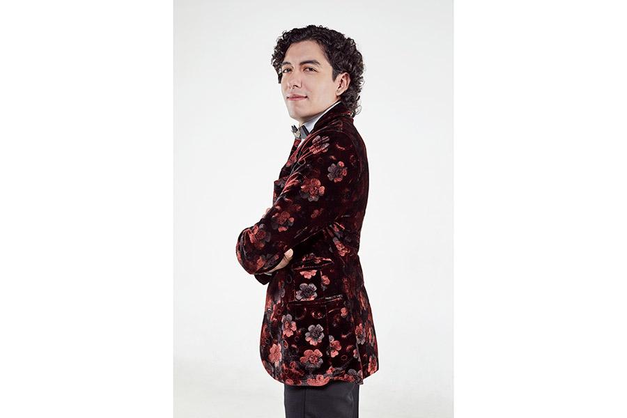 Alan Duarte, el consultor de imagen que debes conocer
