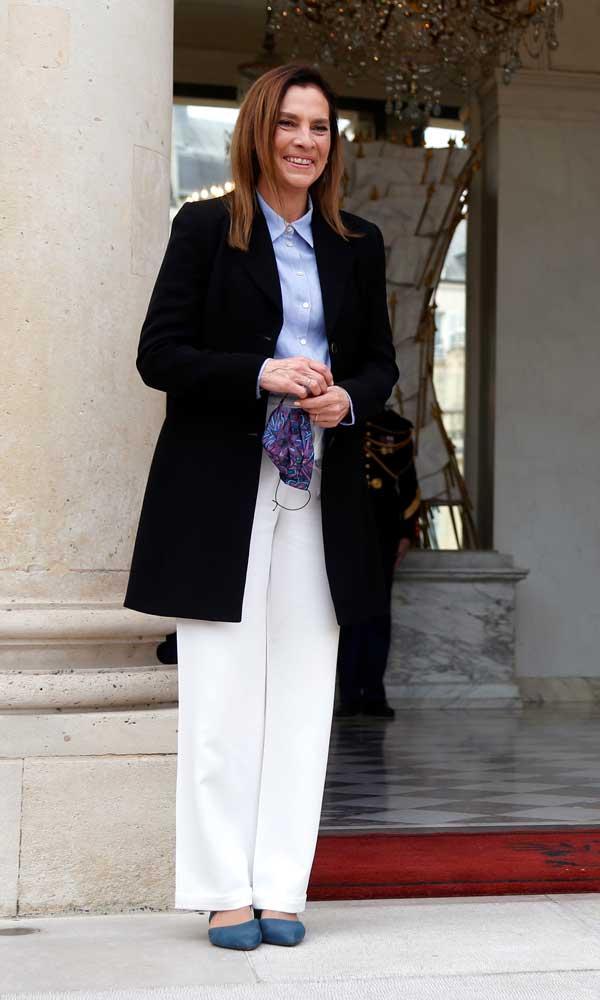 Beatriz Guitérrez Müller