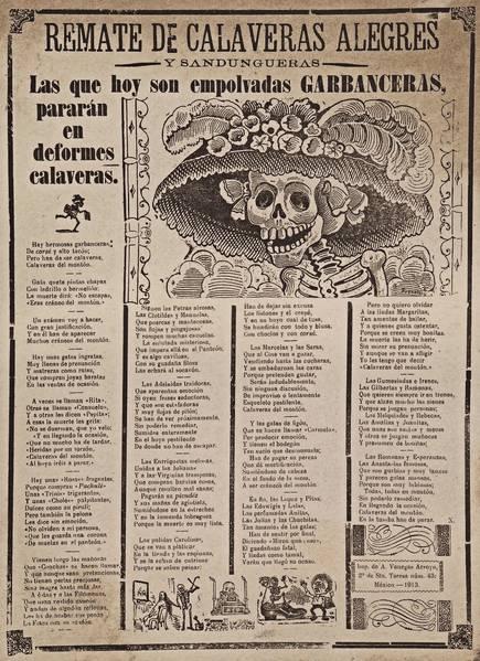 Periodico La Catrina
