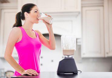 Los nutrientes que necesitas para alcanzar tus metas fit