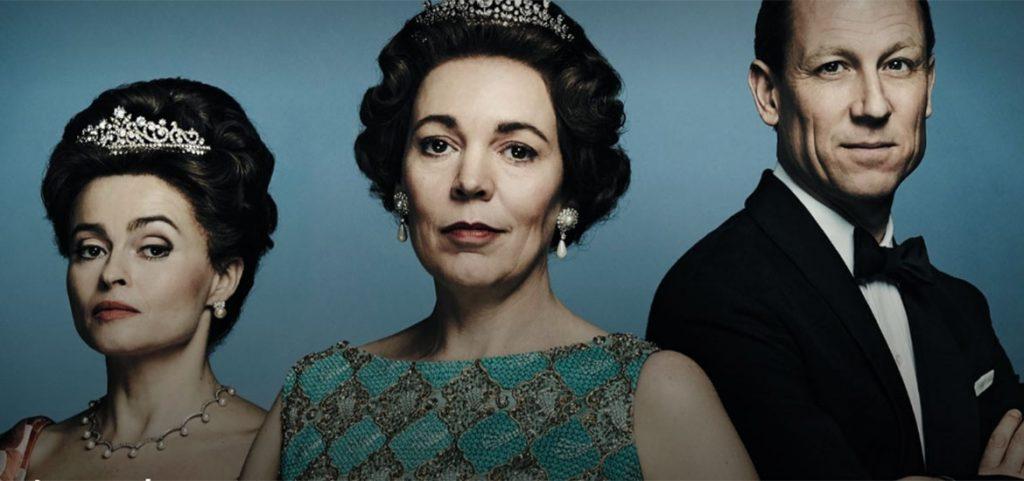 """Test: ¿Cuál personaje de """"The Crown"""" eres?"""
