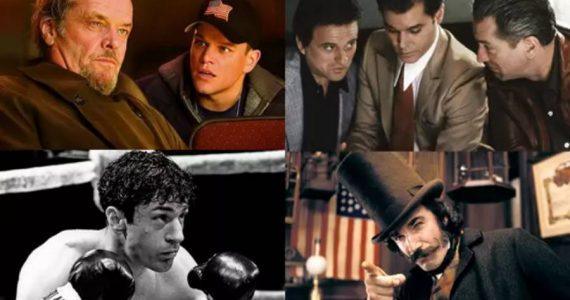 peliculas de Martin Scorsese