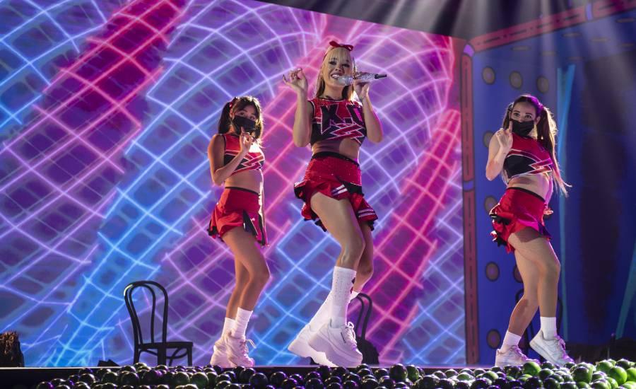 Kids' Choice Awards México