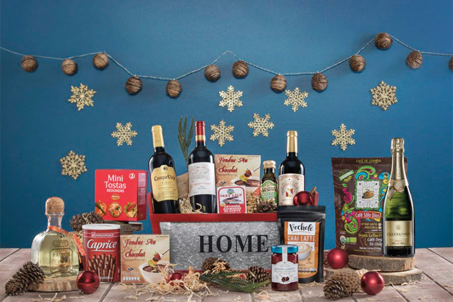 Cómo organizar la mejor cena de Navidad