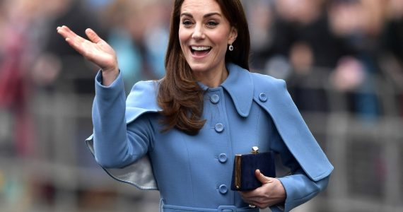 abrigos de kate middleton