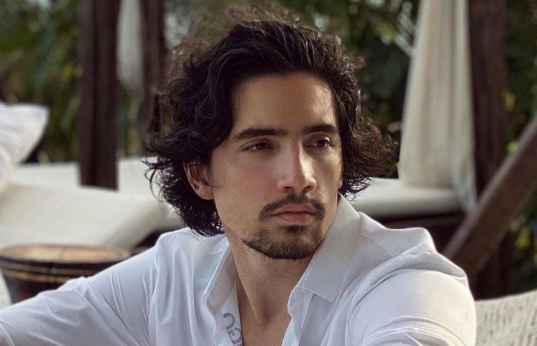 Alex Fernández Jr.