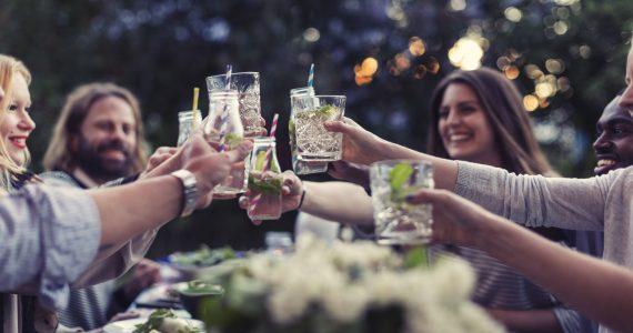 bebidas premium para año nuevo