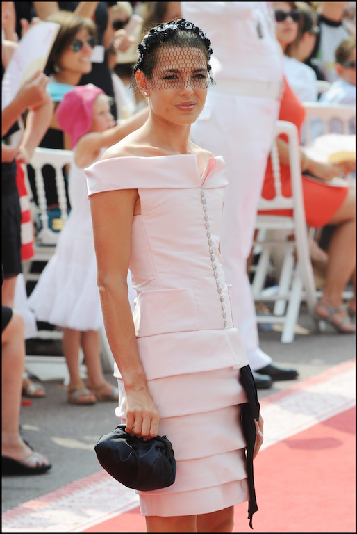 Chanel Carlota Casiraghi boda