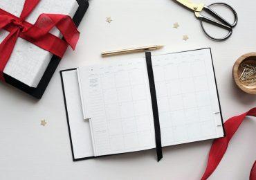 Como organizar una fiesta navideña