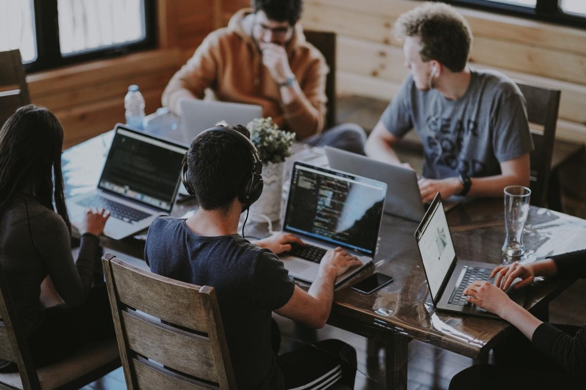 Cuántos jóvenes emprendedores hay en México