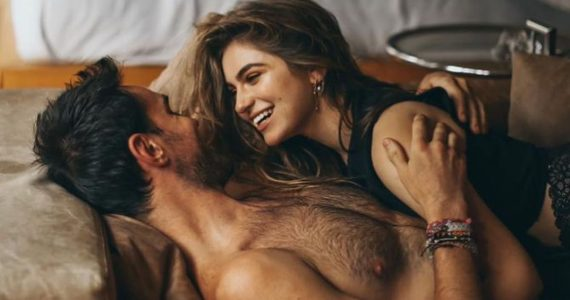 Las parejas más sexys de 2020 Sofía Castro