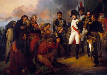 los borbones imperio español