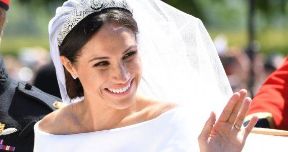 vestidos de novia de la realeza