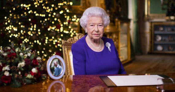 Mensaje de Navidad de la Reina Isabel
