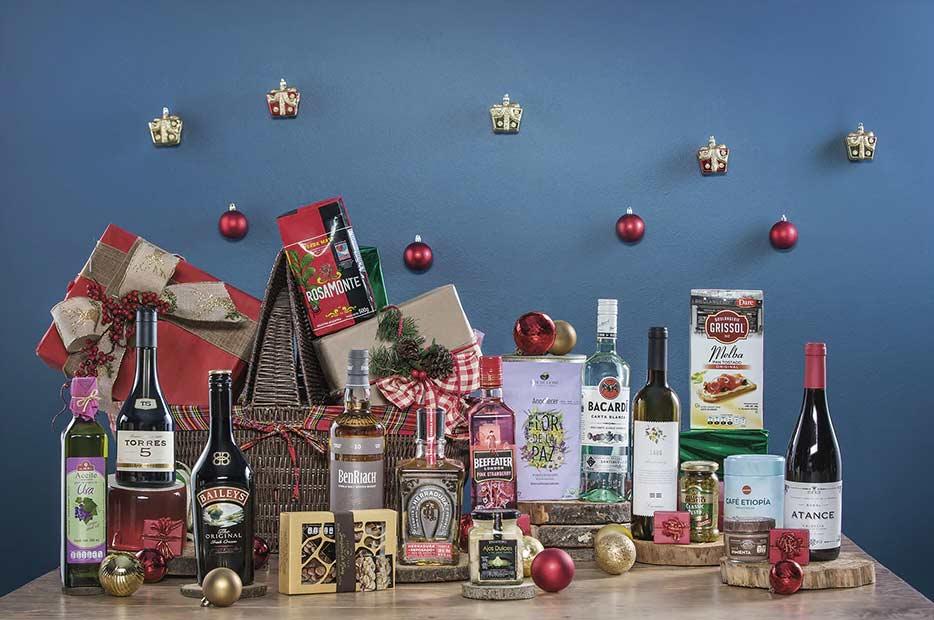 ¿Ya tienes tus regalos de Navidad?