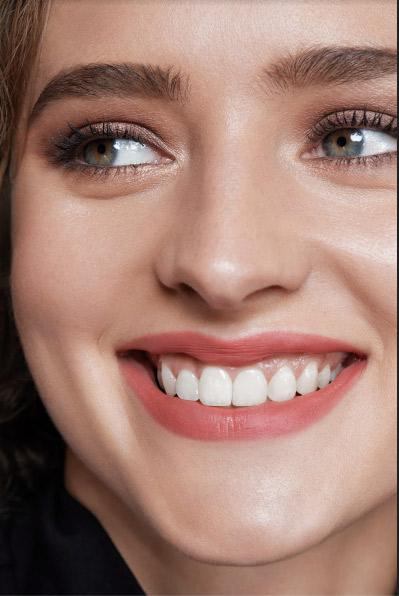 Haz de tu sonrisa algo irresistible