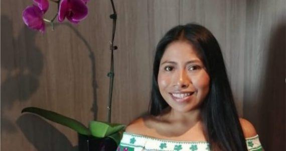 Yalitza Aparicio biografía