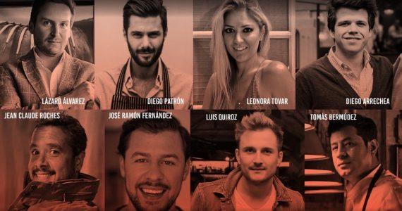 Restauranteros de la CDMX