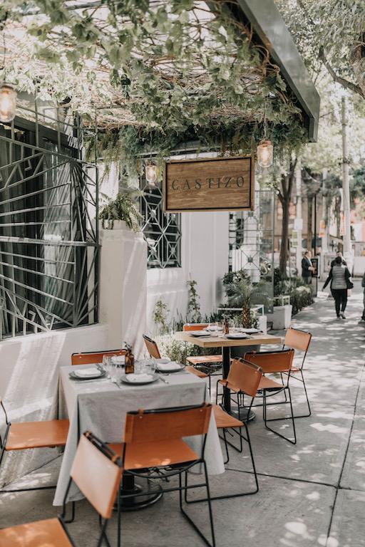 Restauranteros de la CDMX - Castizo