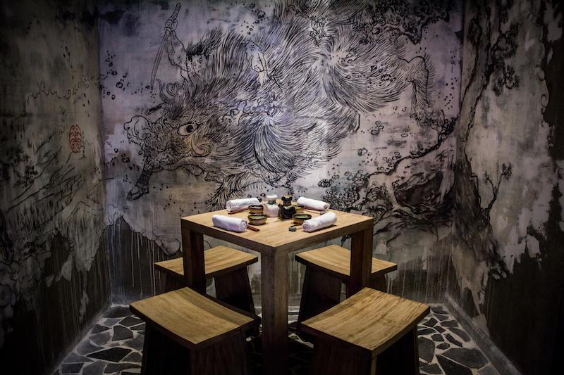 Restauranteros de la CDMX - Wabi