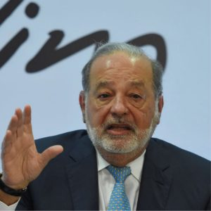 Carlos Slim biografia, empresas