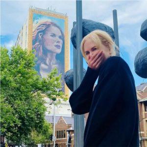 La rutina de belleza de Nicole Kidman