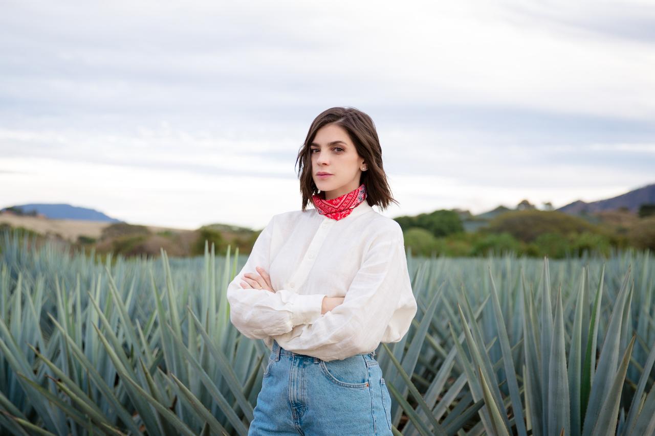 Segunda Temporada de Monarca Irene Azuela