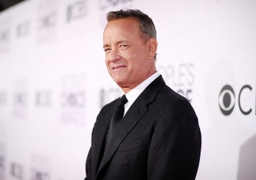 tom hanks especial biden