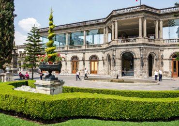 fotos castillo de chapultepec