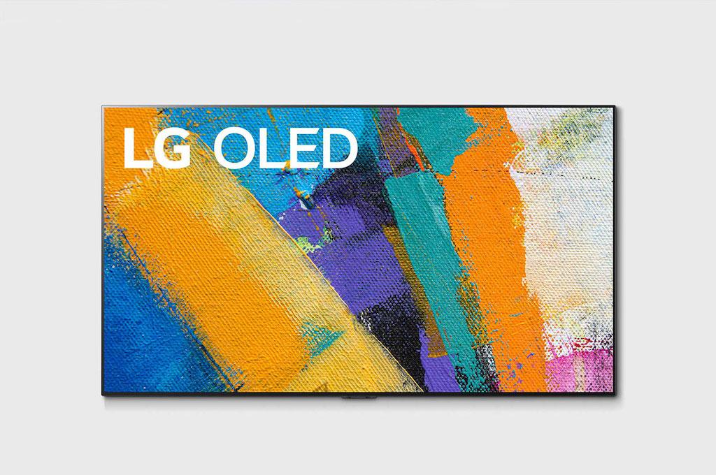 LG OLED Gallery Modelos