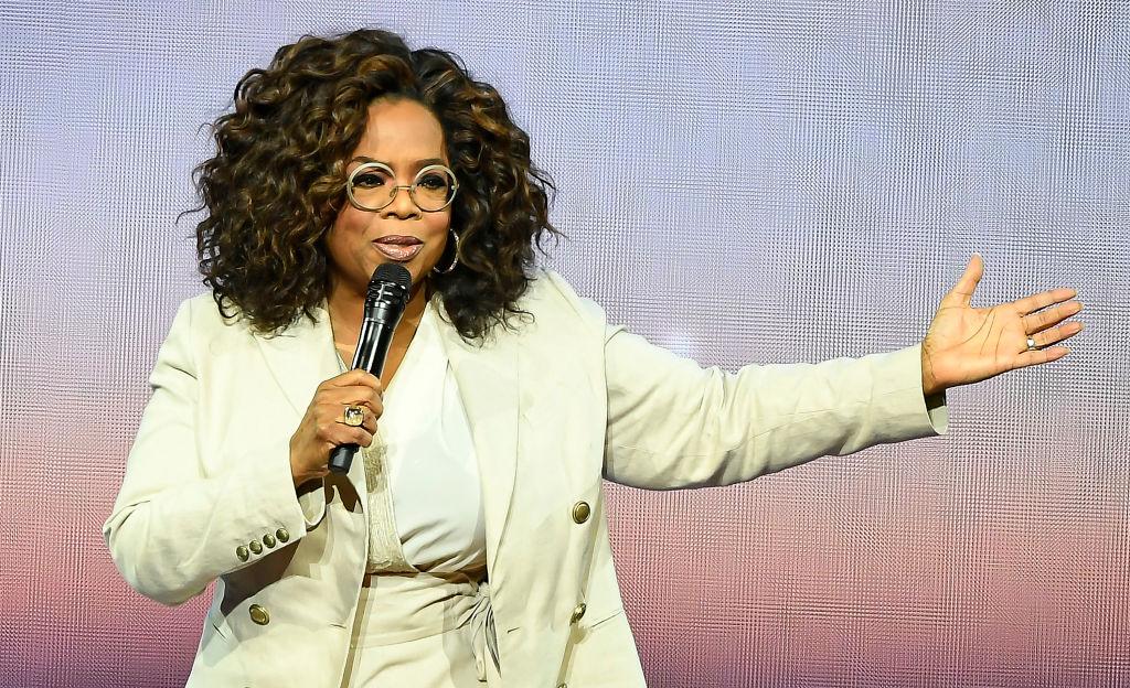 meghan harry entrevista oprah