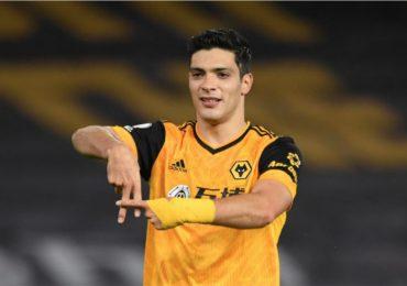 Raúl Jiménez: Biografía, equipo donde juega y gol