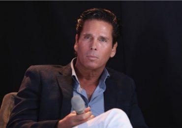 Roberto Palazuelos: Biografía, vida personal y relación con Luis Miguel