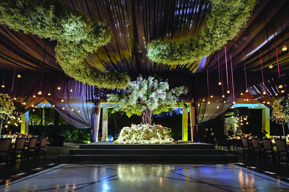 Pipe Herrera wedding planner