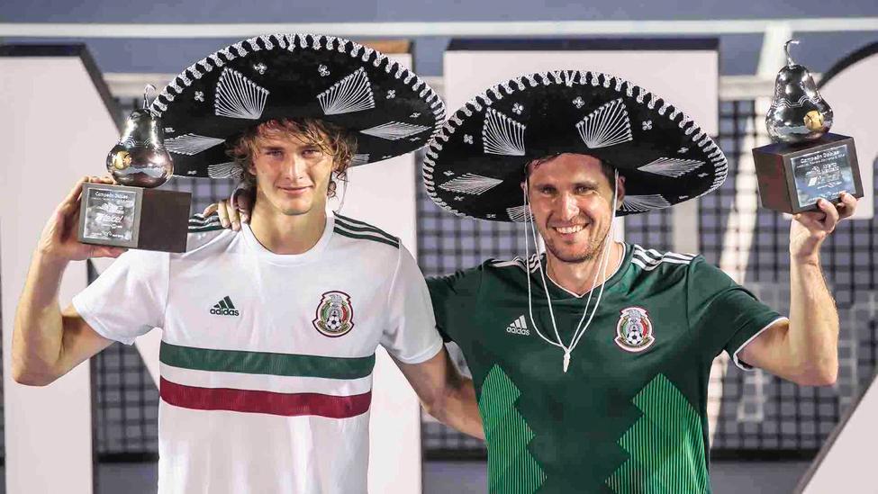 Abierto Mexicano de Tenis 2021