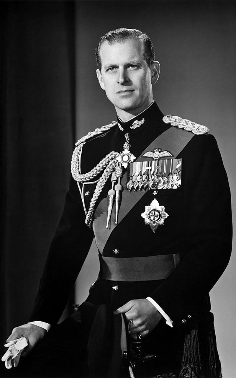 consortes monarquía inglesa