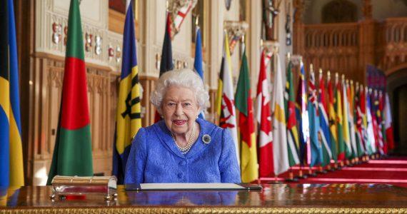 Discurso de la Reina Isabel II día de la Commonwealth 2021