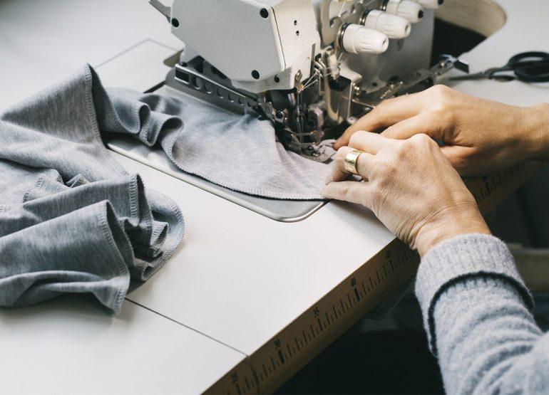 economía circular moda