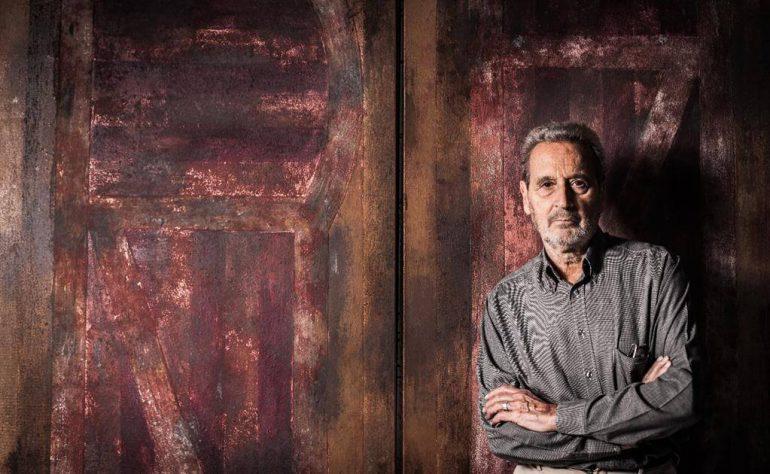Fallece Vicente Rojo
