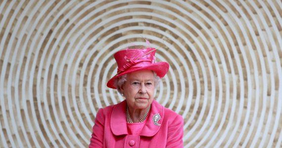 Funeral de la Reina Isabel II